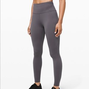 Lululemon's fast and free HR 7/8 tight leggings